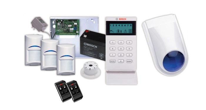 Alarm-system-bosch-3000